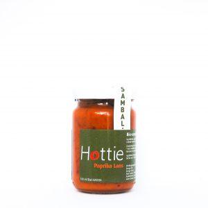 sambal op basis van paprika